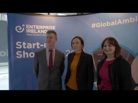 Bank of Ireland with Irish startup Park PnP