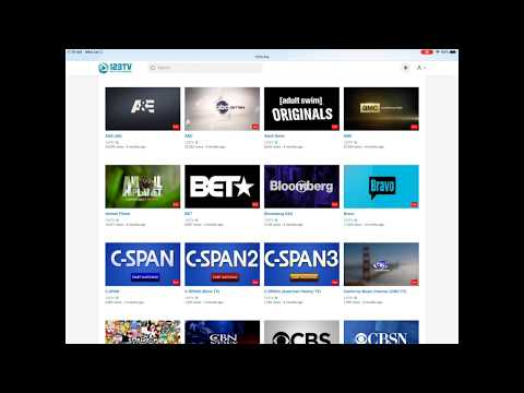 LIVE TV CHANNELS ON ANY DEVICE - Free Tv