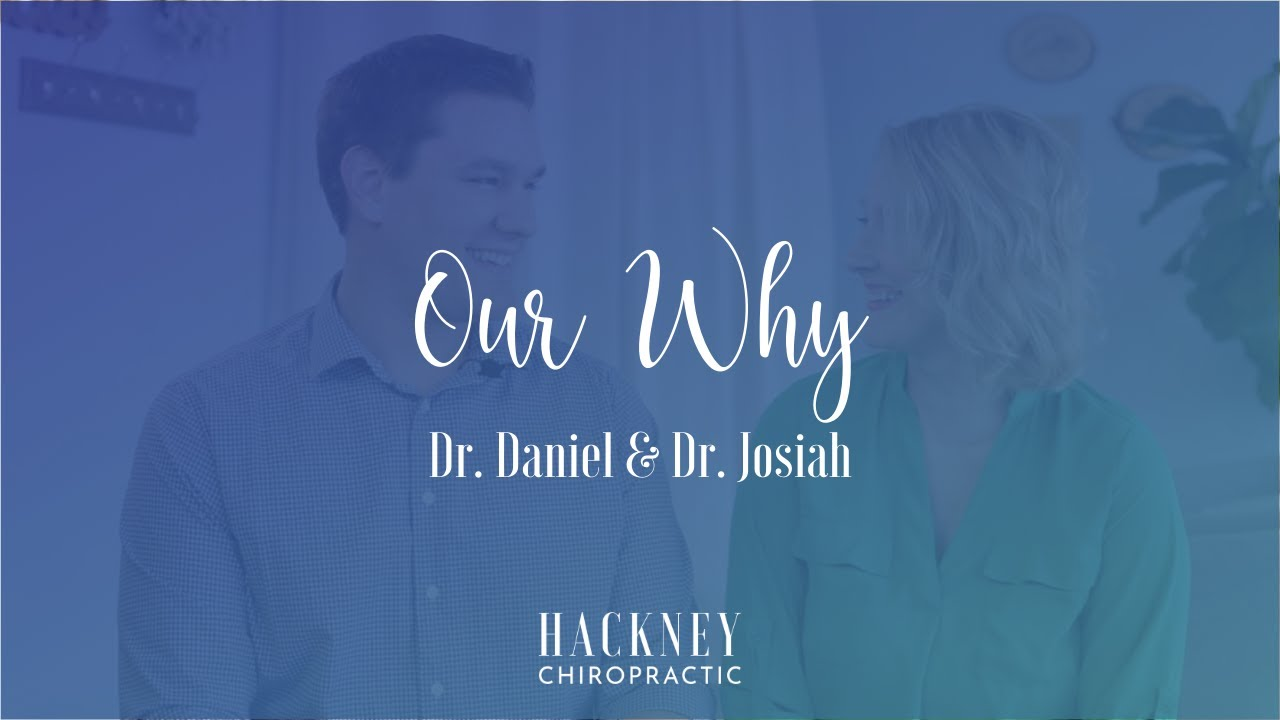 What We're All About | Hackney Chiropractic | Edmond, OK