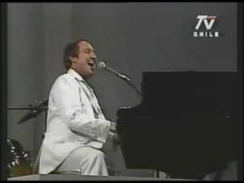 ONE WAY TICKET (To The Blues -: Neil Sedaka Live in Vina del Mar Festival Chile 1980