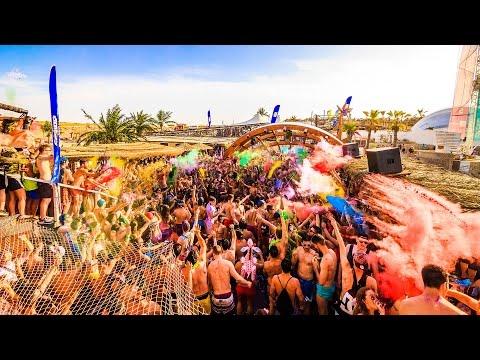 Spring Break Island 2016 (Official Aftermovie, Zrce Beach, Croatia)