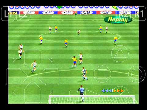 Winning Eleven 3 Android