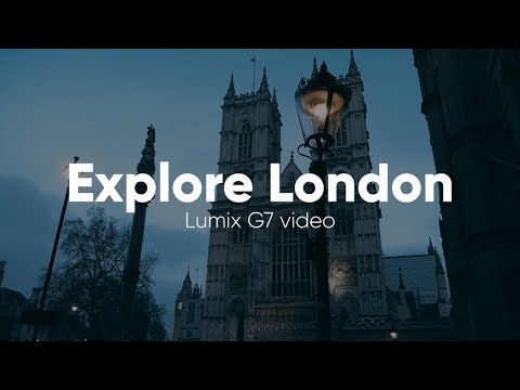 London, United Kingdom: Travel Video