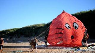 КУЧУГУРЫ, 2019 - шум моря, отдыхающие, отдых, пляж