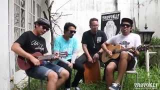 Rocket Rockers - Mimpi Menjadi Sarjana (Provoke! Natural Reverb)