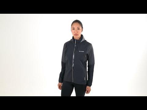 Macpac Transition Pertex® Shield Rain Jacket - Women's