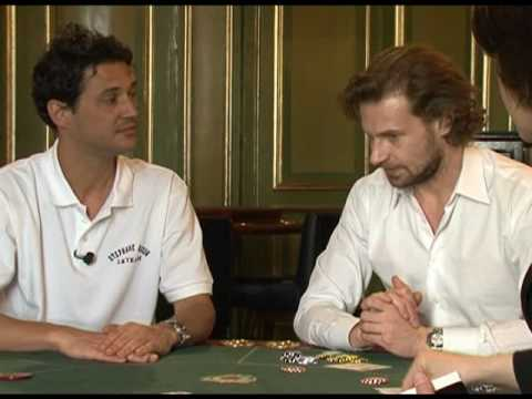 Video Texas holdem poker spielen lernen