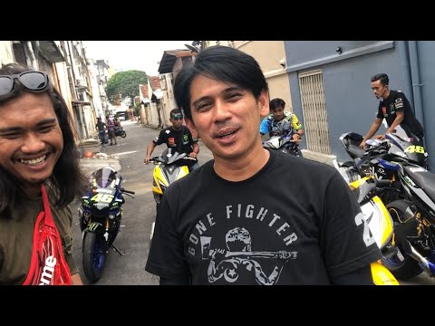 Rempit2 X Gengtayarbesar - Behind The Scene