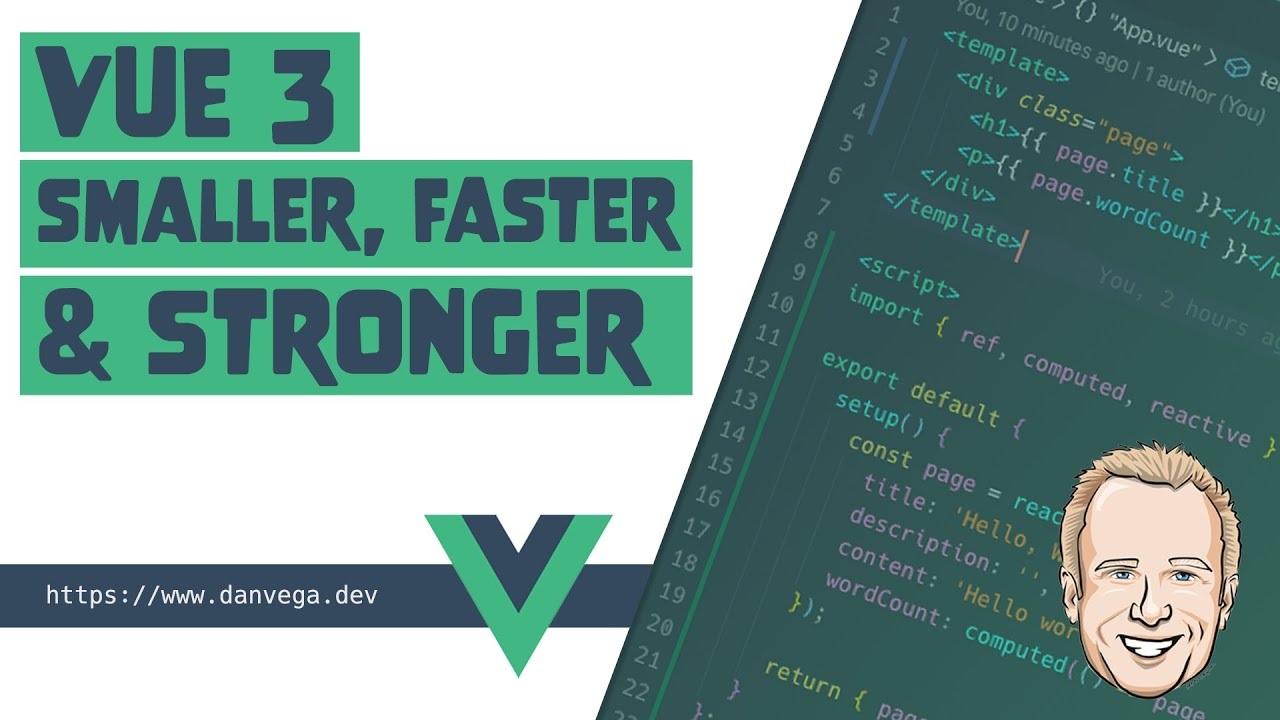 A look at the new features coming in the next version of Vue.js