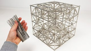 Magnetic CUBE | Magnetic Games