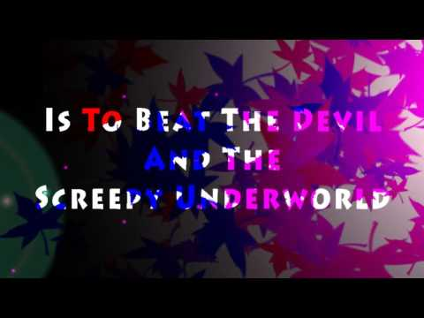 Super Screepy Underworld Official Trailer