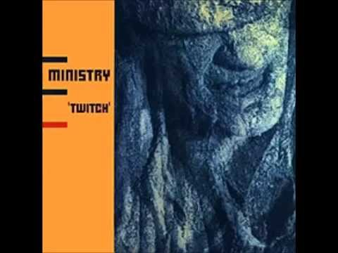 Ministry -  The Angel (1986)