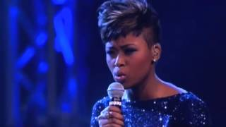 Idols South Africa 2013 Zoe and Sonke sing When I First Saw You as sung by Jamie Foxx and Beyonce