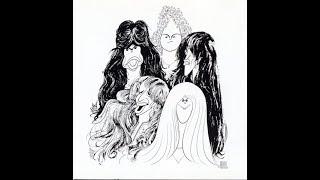 Draw The Line (1977) Aerosmith  Album Review
