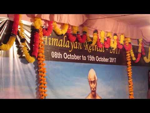 Kriyayoga, Himalayan Retreat at Ranikhet, Uttarakhand