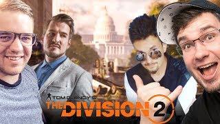 THE DIVISION 2 PRZED PREMIERĄ