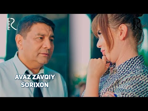 Avaz Zavqiy - Sorixon (Official Video)