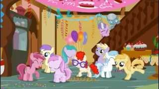 Tetris in the Key of Pony