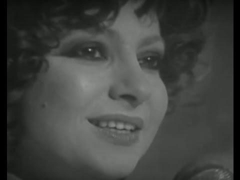 Esther Ofarim  Prince en Avignon , 1973