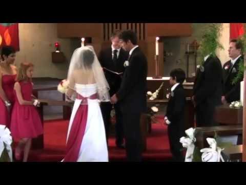 Wedding Ceremony Video Sample