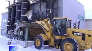 Завод ЖБК: трудовые будни
