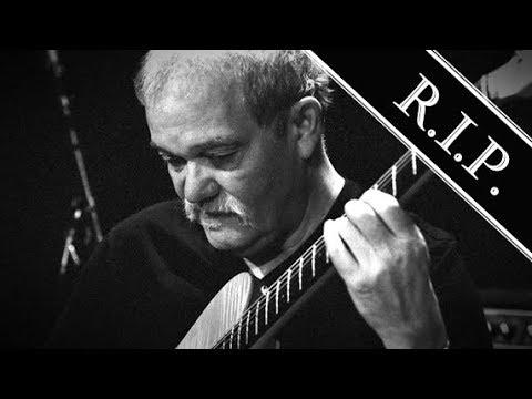 John Abercrombie ● A Simple Tribute