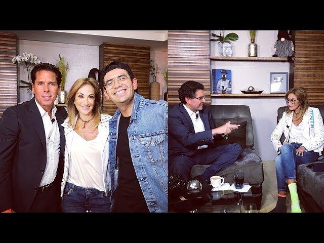 #SagaLive con Roberto Palazuelos, El Capi Pérez y Ríos Piter