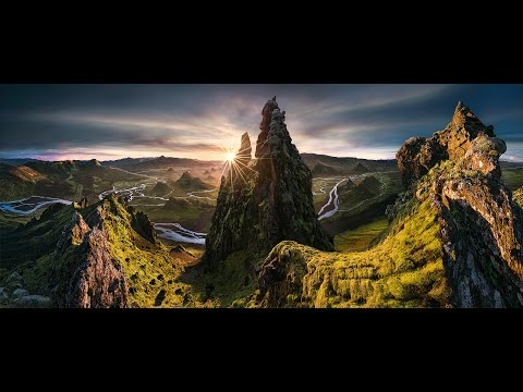 The most beautiful video of Iceland you'll ever see- Credit OZZO Photography