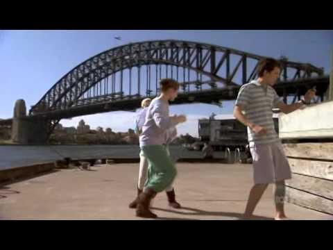 1x07 Sub Танцевальная академия / Dance Academy (2010)