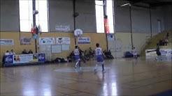 basket finale benjamin valence contre jegun