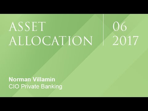 Asset Allocation - June 2017
