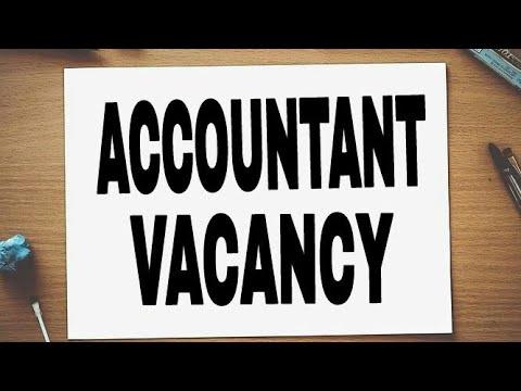 Accountant Job In Bangalore   Accountant Job Requirement In Bangalore 2021