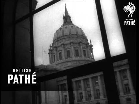 San Francisco Peace Conference (1951)
