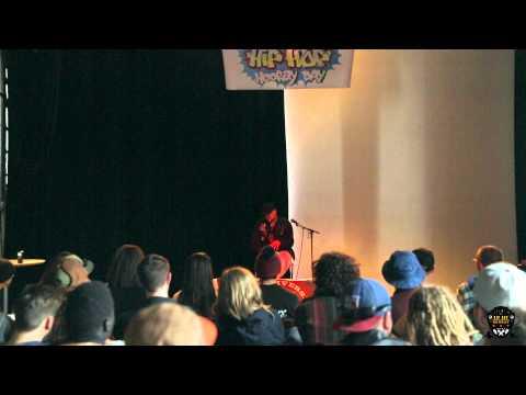 "#HHHD15 | Zulu King Life9: ""The Universal Zulu Nation & Hip Hop Culture: A Timeline"""