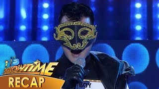 Funny and trending moments in KapareWho It&#39s Showtime Recap February 26, 2019