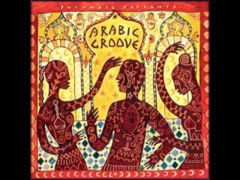 Música Árabe Moderna / Modern Arab Music