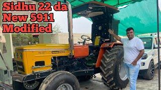 Sidhu moose wala   New 5911 Modified   Auto land
