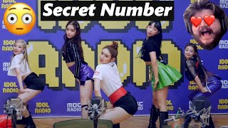FINALLY BACK TO SECRET NUMBER!!  [IDOL RADIO] SECRET NUMBER(…