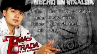 Tomas Estrada - Cien Por Ciento Mafioso thumbnail