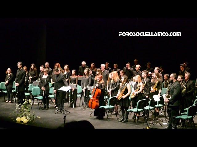 Grupo de Viento Maestro Moragues. 'Pasión Sinfónica'