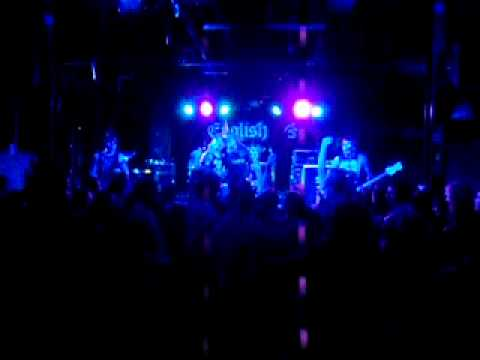 The Casualties - Scarred For Life (live) mp3