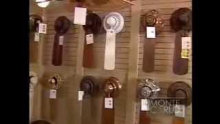 Monte Carlo Ceiling Fan Company