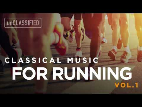unClassified   Classical Music for Running Vol. 1