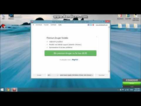 Free Mp3 Program (No Virus)