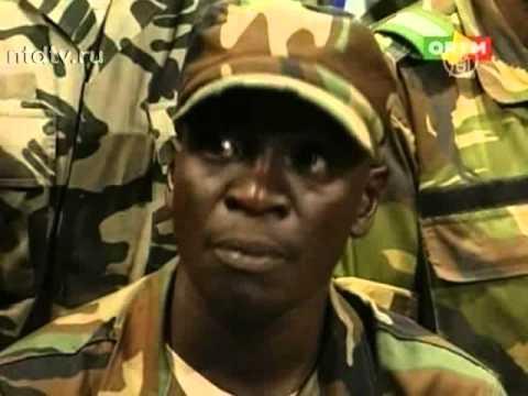 Власть в Мали захватили дезертировавшие военные
