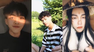 【抖音】TikTok #26 hot and cute boys , handsome charming guys China, Japan, Korea compilation 中日韩帅哥大集锦
