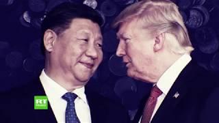 «La Chine a gagné la première manche de la guerre commerciale»