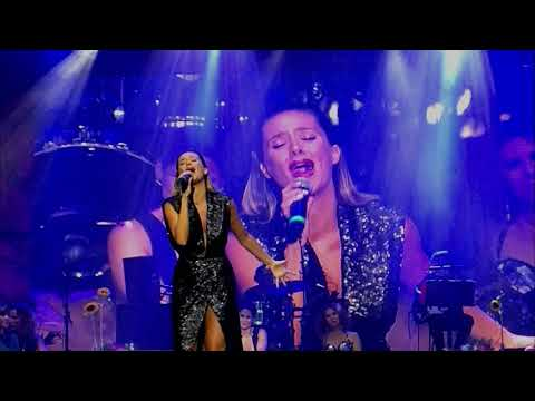 Lorena Gómez - Bórrame El Recuerdo (Live)