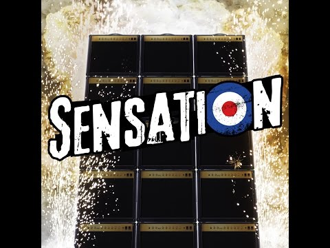 Sensation - A Concert Celebrating The Music Of THE WHO!