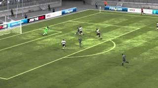 FIFA 13 | Menudo club Ep. 1 | ¡Remontada y golazo del Didak!